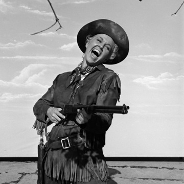 Calamity Jane (USA 1953, 1h 41m)